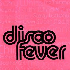 PRESS PLAY ▶ DISCO FEVER!