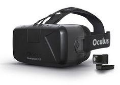 La Caja de Skinner: Oculus Rift: de los videojuegos a la salud mental