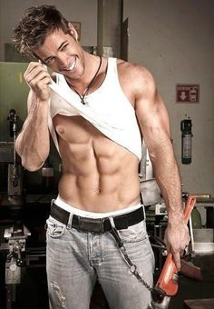 SEXY William Levy--This is the guy I think should play Christian Grey in 50 shades. William Levi, Hommes Sexy, Dancing With The Stars, Attractive Men, Good Looking Men, Male Body, Hot Boys, Cute Guys, Gorgeous Men