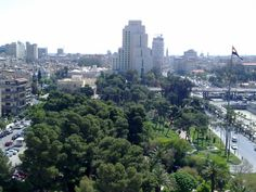 Damascus, Syria |