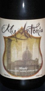 My Antonia is a American Double / Imperial Pilsner style beer brewed by Dogfish Head Brewery in Milton, DE. 90 out of 100 with 546 reviews, ratings and opinions.