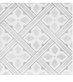 Image for Floor Tile Laura Ashley The Heritage Collection Mr Jones Dove Grey 331mm x 331mm LA52017