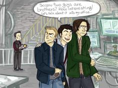 superwholock - Captain Jack...poor Ianto!