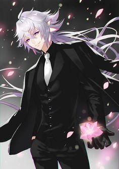 Tags: PNG Conversion, Terai (Teraimorimori), Fate/Grand Order, Merlin (Fate/stay night)