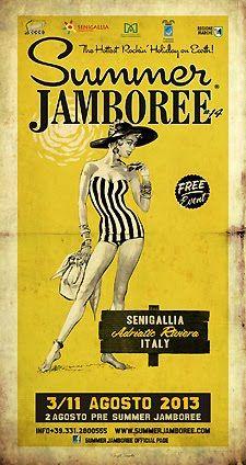 #Summer #Jamboree