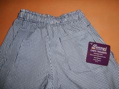 Koch - Hose / Dennys Uniforms Gr. Extra Small
