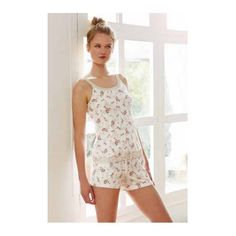 2f9705e3c2 Pijama mujer verano Promise - RopaInterioryCalcetines