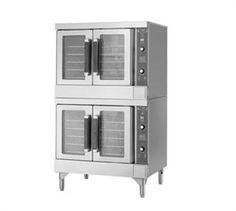 Vulcan Convection Oven, Gas,Dallas Restaurant Equipment & Supplies, Convenience Stores Supplies, DFW Discount Restaurant Equipment