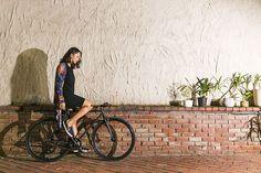 ピストバイクブランドカーテルバイクスから女性のための新バイクが登場