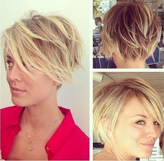 Short scene hairstyles are the styles of hair used by women in the past years. Description from pinterest.com. I searched for this on bing.com/images