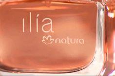 Ilía, a nova fragrância floral da Natura, representa a beleza das dualidades que compõem a mulher dos novos tempos. Inspirada na força e na delicadeza, Ilía expressa os contrastes da…