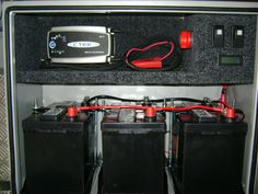 camper wiring - Google Search