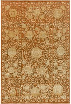 Surya Arabesque ABS-3058 Rugs | Rugs Direct