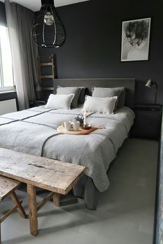 Super Ideas for bedroom design dream rooms master suite floors Bedroom Inspo, Bedroom Colors, House Beds, Trendy Bedroom, Baby Room Decor, Dream Rooms, Home Decor Furniture, Unique Home Decor, New Room