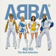 ᗅᗺᗷᗅ - The Blog Book: ABBA -