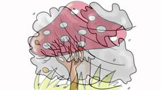 Autumn, Words with Walter by Onderbouwdonline Anime, Youtube, Art, School, Spiders, Art Background, Kunst, Schools, Anime Music