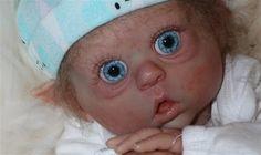 Newborndukker - www.123hjemmeside.no/reborndukke