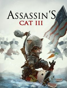 Assassin's Cat III.