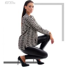 Miss Pinky Leather Pants, Womens Fashion, Style, Products, Leather Jogger Pants, Swag, Lederhosen, Women's Fashion, Woman Fashion