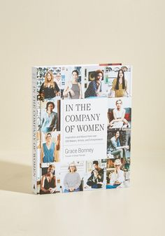 In the Company of Women, #ModCloth