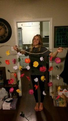 The Zylstra's: A Backyard Bridal Shower