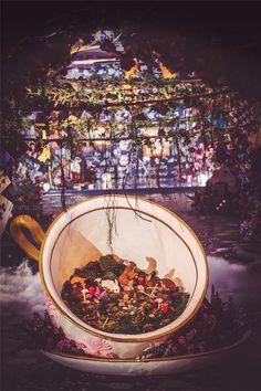 Бони планирования свадьбы агентства - Гуандун Boluo Времена года Экологический парк Manor Wonderland- реальная свадьба Case - Бони планирование свадьбы Агентство работает - привет холсты