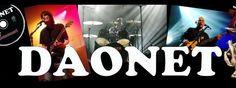 Daonet sur Zicmeup, un petit +1 pour Daonet, pour le rock breton, c'est gratuit ;-) n'hésitez pas à le faire tous les jours ... Merci à vous ! tremplin en cours ...