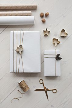 Christmas gift wrapping ideas | Stylizimo