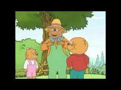 ▶ The Berenstain Bears - The Summer Job [Full Episode] - YouTube