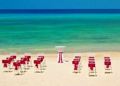 World Hotel Finder - Melia Cozumel Golf All Inclusive