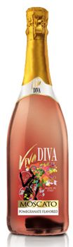 Moscato, NV, Viva Diva Pomegranate Also Check out,   www.wineofthemonthclub.com www.youtube.com/wineofthemonthclub www.vimeo.com/wineofthemonthclub www.facebook.com/wineofthemonthclub