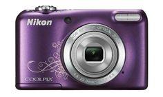 NIKON agrandi sa famille de d'APN (Appareil Photos Numérique) COOLPIX en lançant 9 nouveaux compacts pour le période printemps-été. On peut compter par exemple le Nikon COOLPIX AW110, doté d'une résistance absolue et d'un zoom grand-angle NIKKOR 5x, d'un capteur CMOS ré