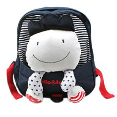 Infant Knapsack Baby Bag Toddler Mini Backpack Prevent From Getting Lose Boy Toddler Bag, Lost Boys, Mini Backpack, Panda, Hello Kitty, Infant, Backpacks, Baby, Character