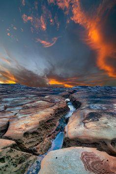 ✯ Australia Seascape