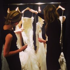 Wedding Dress Shopping: 10 Things You Must Know Before You Even Think of Hitting the Store