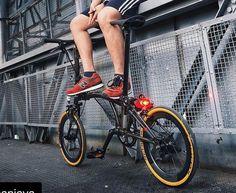 Brompton, Fixed Gear, Bike Accessories, Vespa, Road Bike, Java, Mini, Cycling, Bicycle