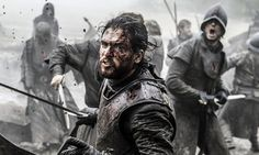 Winter Has Officially Delayed 'Game Of Thrones' Season 7