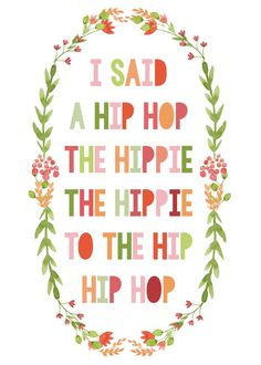 Free Rappers Delight Easter Printable - mommylikewhoa.com