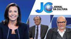 🔴 Jornalismo TV Cultura está ao vivo: Jornal da Cultura | 14/07/2017