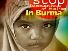 (OHCHR), Palais Wilson: To help the Muslims in Burma that are being part of an ethnic genocide