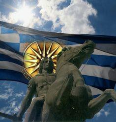 Macedonia, Alexandre Le Grand, Visit Turkey, Acropolis, Thessaloniki, Ancient Greece, Mythology, Greek, History