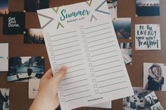 The Nerdy Me's Summer Bucket List 2018 + Free Printable - The Nerdy Me Bucket List Quotes, Bucket List Life, Summer Bucket Lists, Shooting Star Wish, Shooting Stars, Single For Valentines Day, Teenage Bucket Lists, Movies Under The Stars, Making Homemade Ice Cream