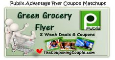 Here is the NEW Publix Green Grocery Flyer for 10-28 to 11-10-17. If you find a deal or coupon we missed leave a comment and share it!  Click the link below to get all of the details ► http://www.thecouponingcouple.com/publix-green-grocery-flyer-for-10-28-to-11-10-17/ #Coupons #Couponing #CouponCommunity  Visit us at http://www.thecouponingcouple.com for more great posts!
