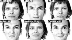 The Secret to Negotiating Is Reading People's Faces Learn to interpret microexpressions.