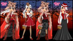 Ever After High Cerise Hood Rebel Style (Cerise Wolf) Dress Up Game : http://www.starsue.net/game/Cerise-Hood-Rebel-Style.html Have Fun! ;)