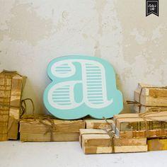 marivitrombeta_italia: Sulle possibilità della lettera A Typography, Lettering, Aqua, Wall Decor, Amelia, Handmade Gifts, Diy Ideas, Van, Selfie