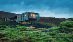 Thinking About Going To Iceland? This Is The Hotel You Need - UltraLinx