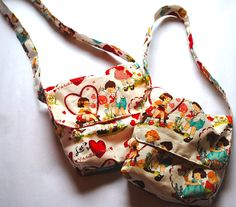 free messenger bags pattern - Google Search