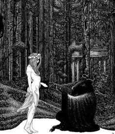 Lilith & Lucifer