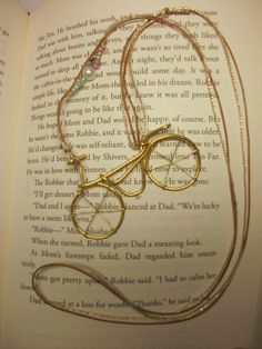 Check out this item in my Etsy shop https://www.etsy.com/listing/216092499/wire-wrapped-bicycle-pendant-brass-wire